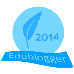 edublogger basic badge 2014 png