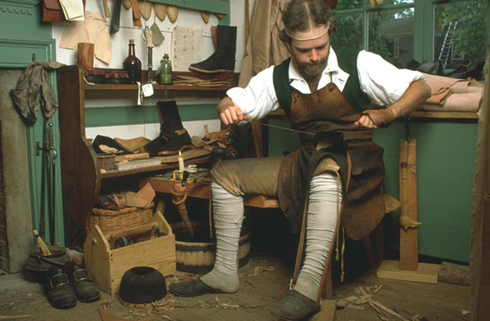 old_shoemaker