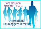 Edublogger Int
