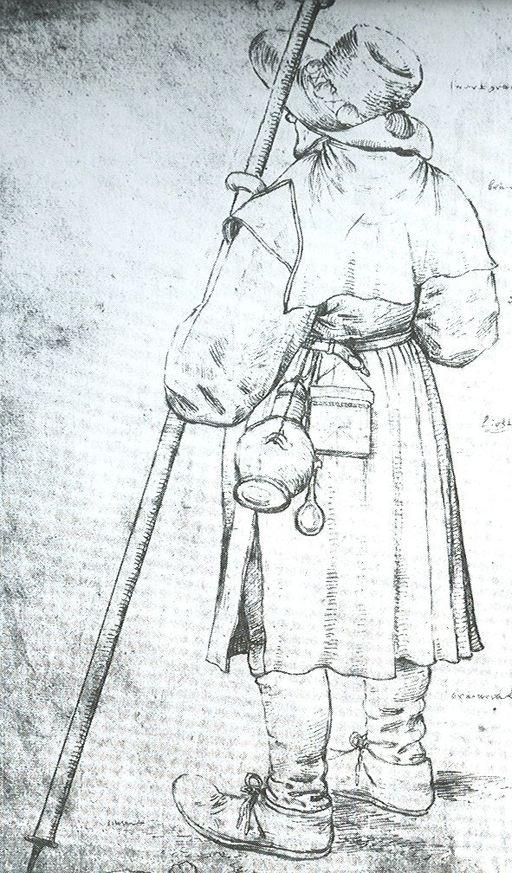 Pieter Breughel de Oude