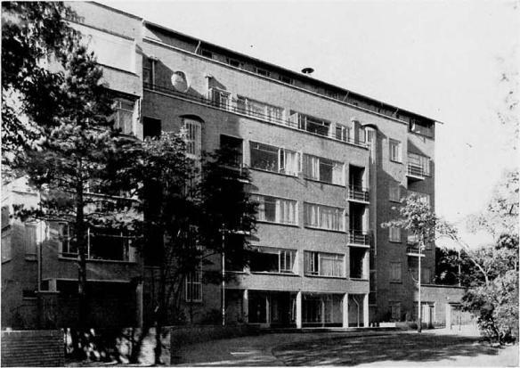 Flatgebouw_Badhuisweg_Den_Haag_001