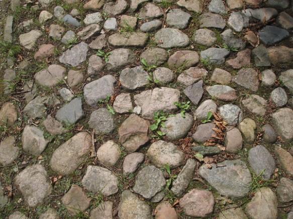 stones, keien