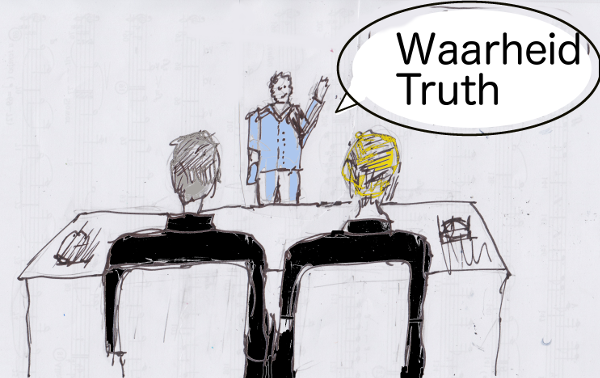 waarheid