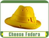 cheesefedora
